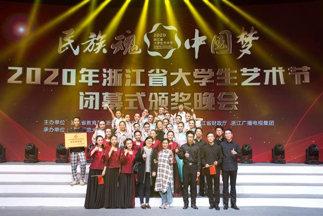 我校在2020浙江省大学生艺术节中荣获优秀组织奖_副本.jpg